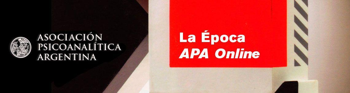 La Época APA online.